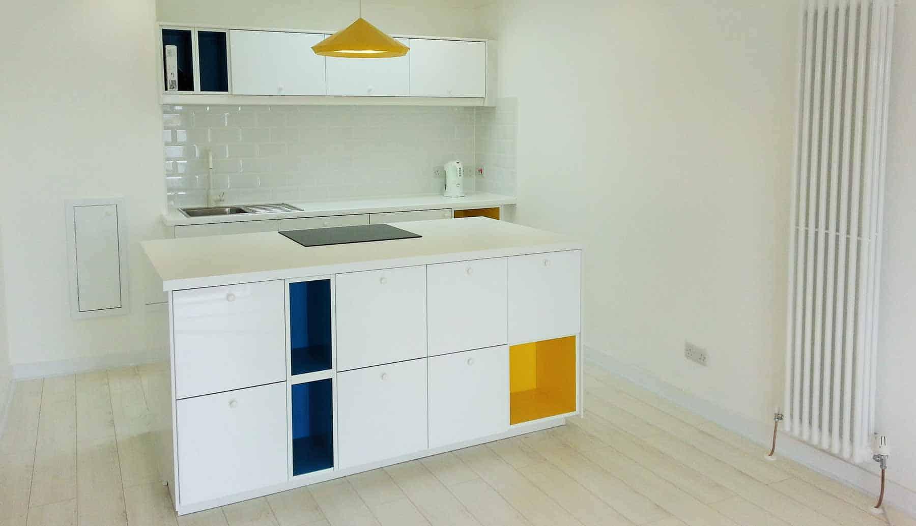 L Vickery Builder In North Devon Design Build